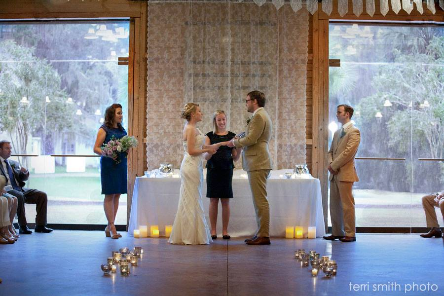 Tallahassee Wedding Officiant- Pros I Know