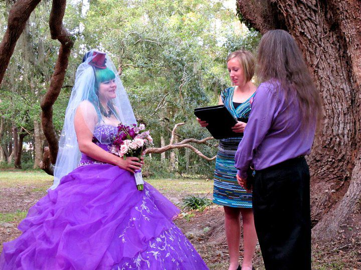 Simple Wedding Dresses For Justice Of The Peace: Tampa Wedding Officiant Tallahassee