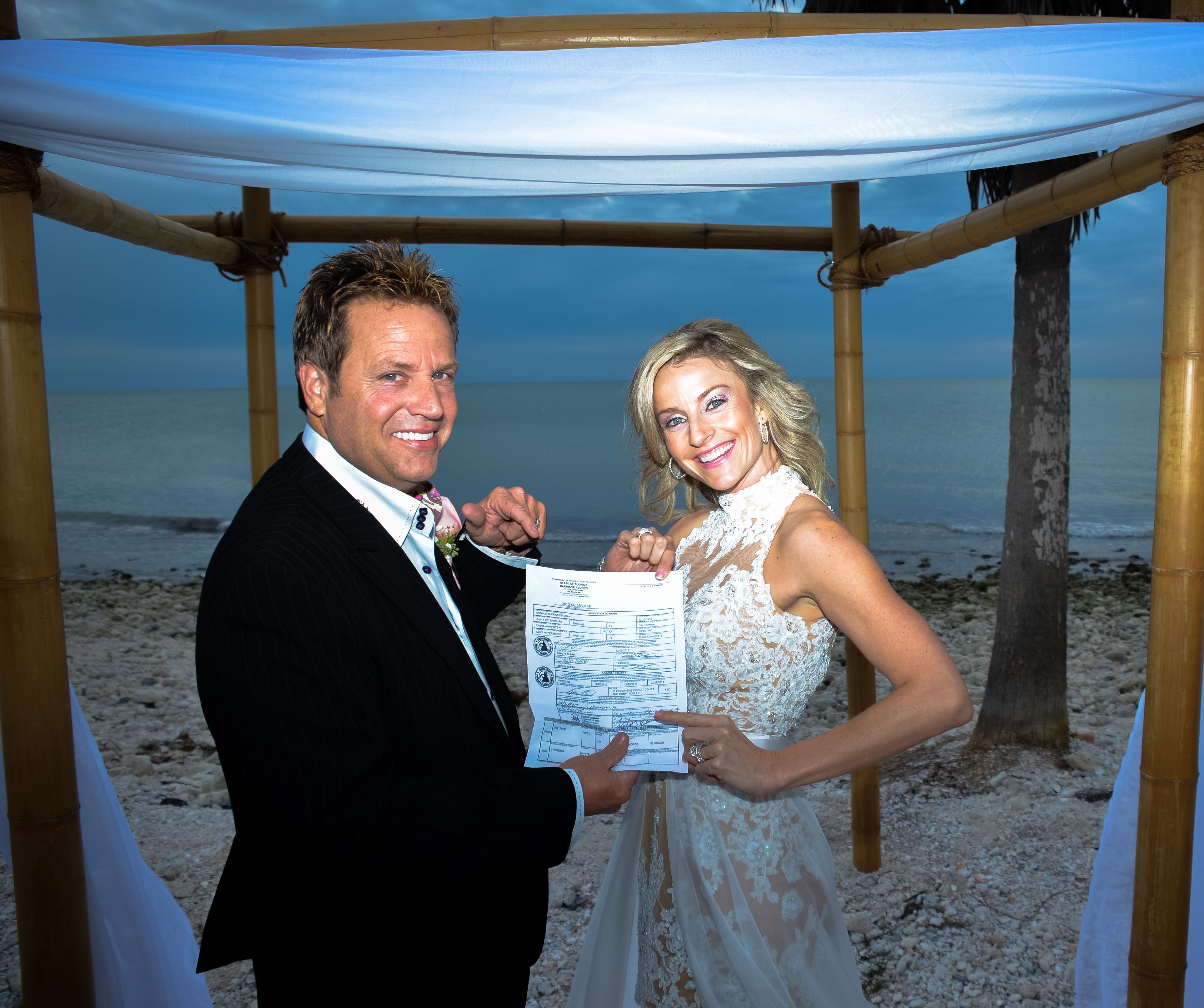 Tallahassee wedding notary officiant Archives   A Beautiful ...