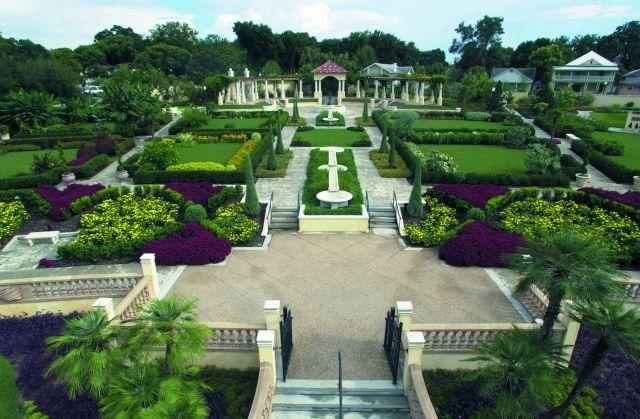 Hollis Garden Lakeland Wedding Officiant Services u0026 Packages
