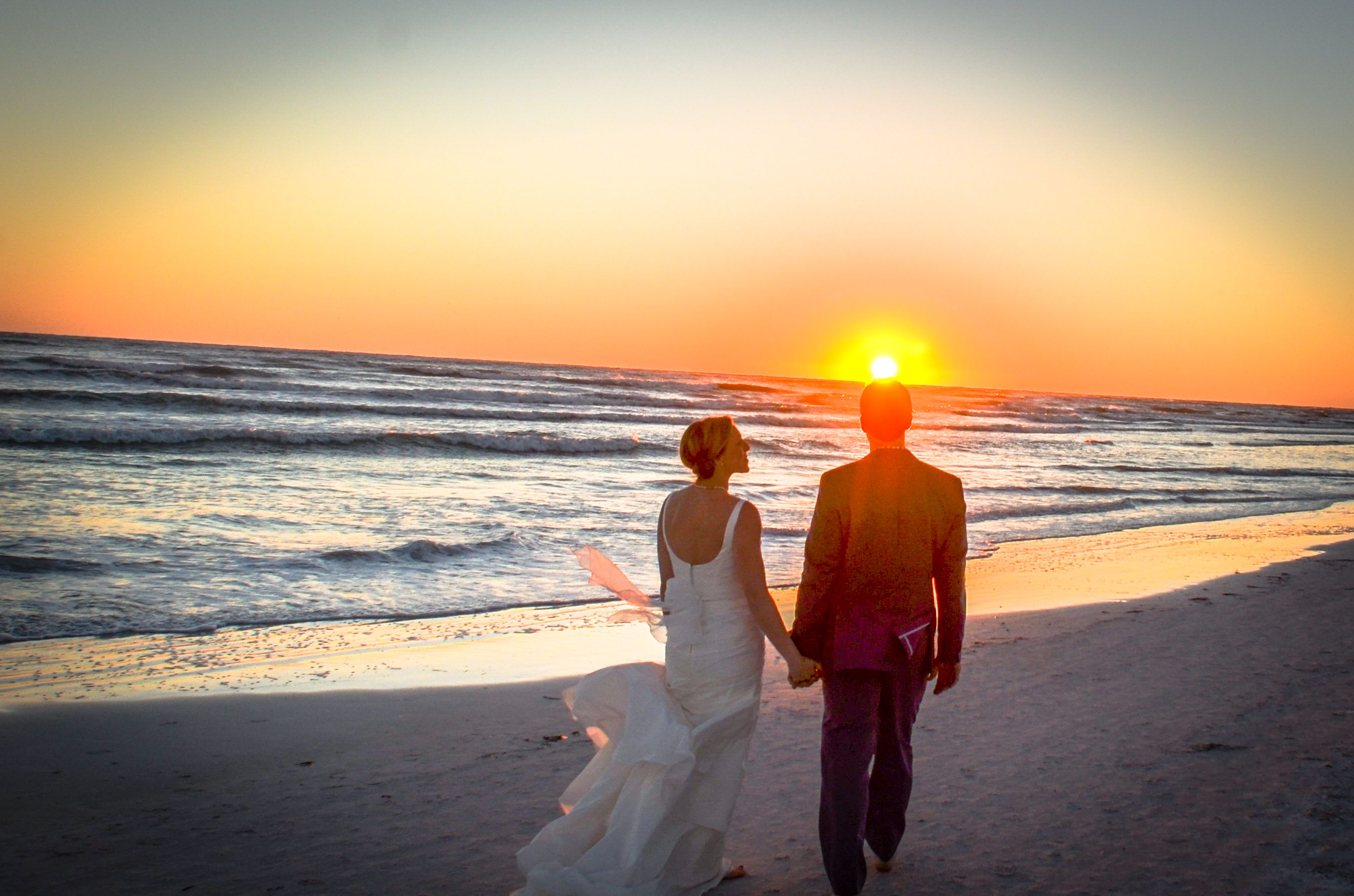 Florida Destination Weddings And Tampa Bay Florida