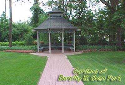 Dorothy B Oven Park Wedding Tallahassee