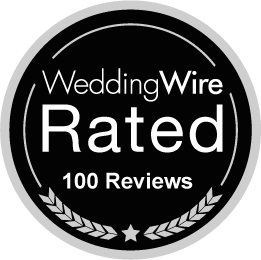 weddingwire-rated-badge-for-100-reviews
