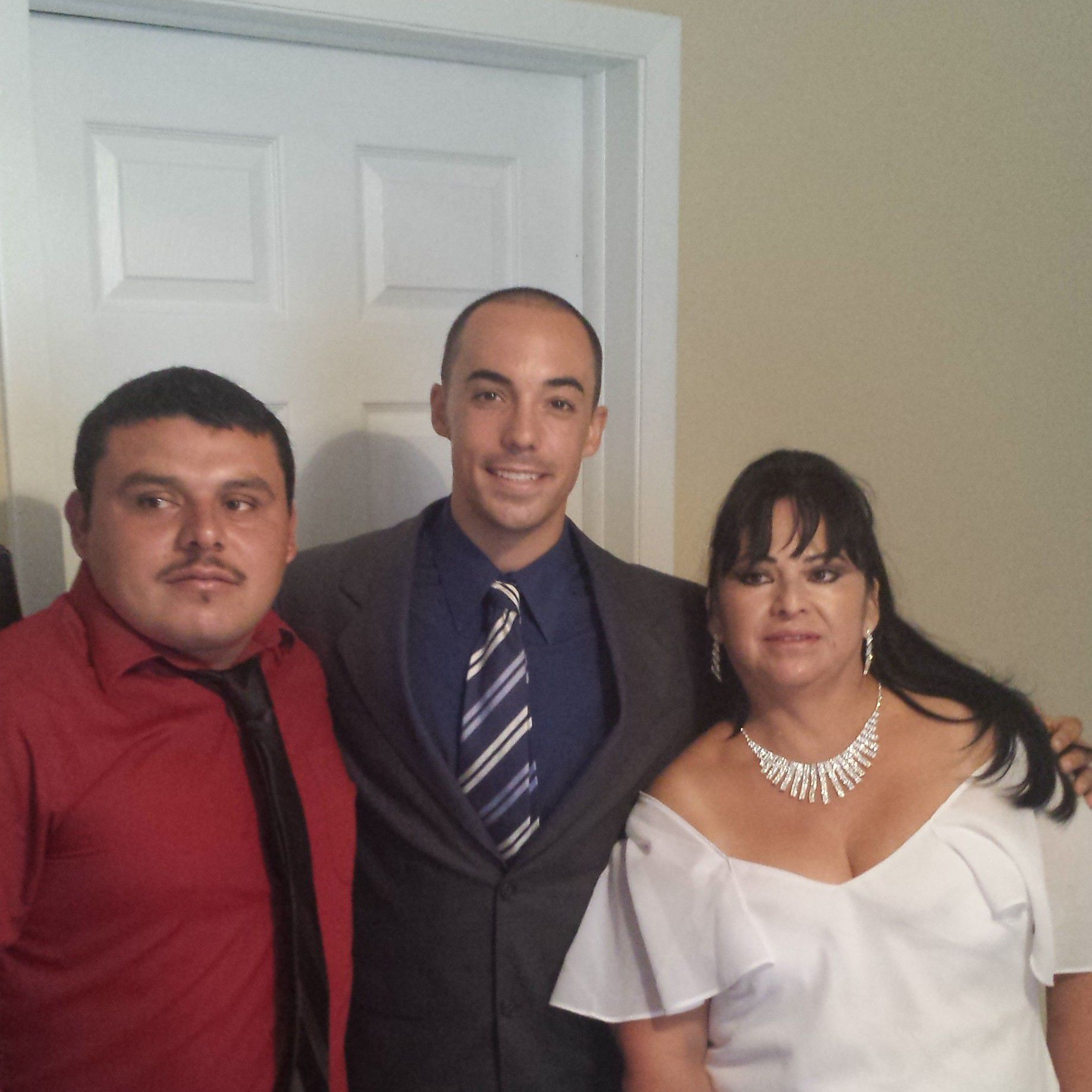 Tampa Spanish Wedding Ceremony Officiant