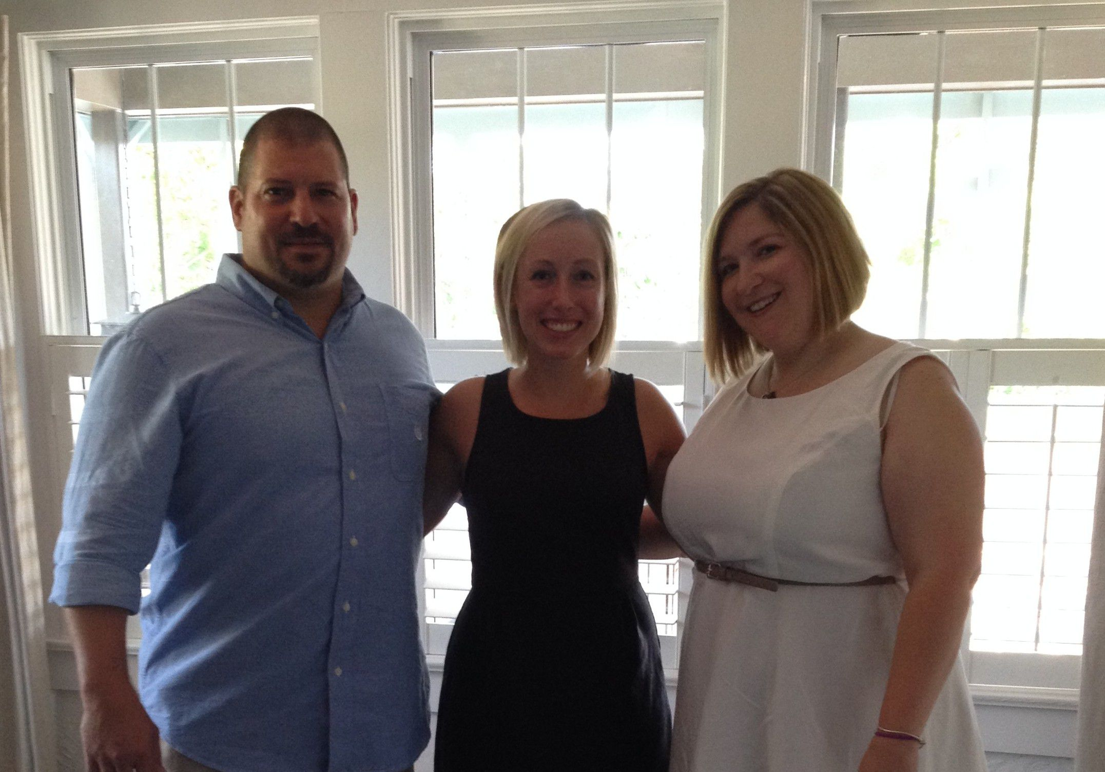 Tallahassee Officiant Performs Wedding at The Front Porch