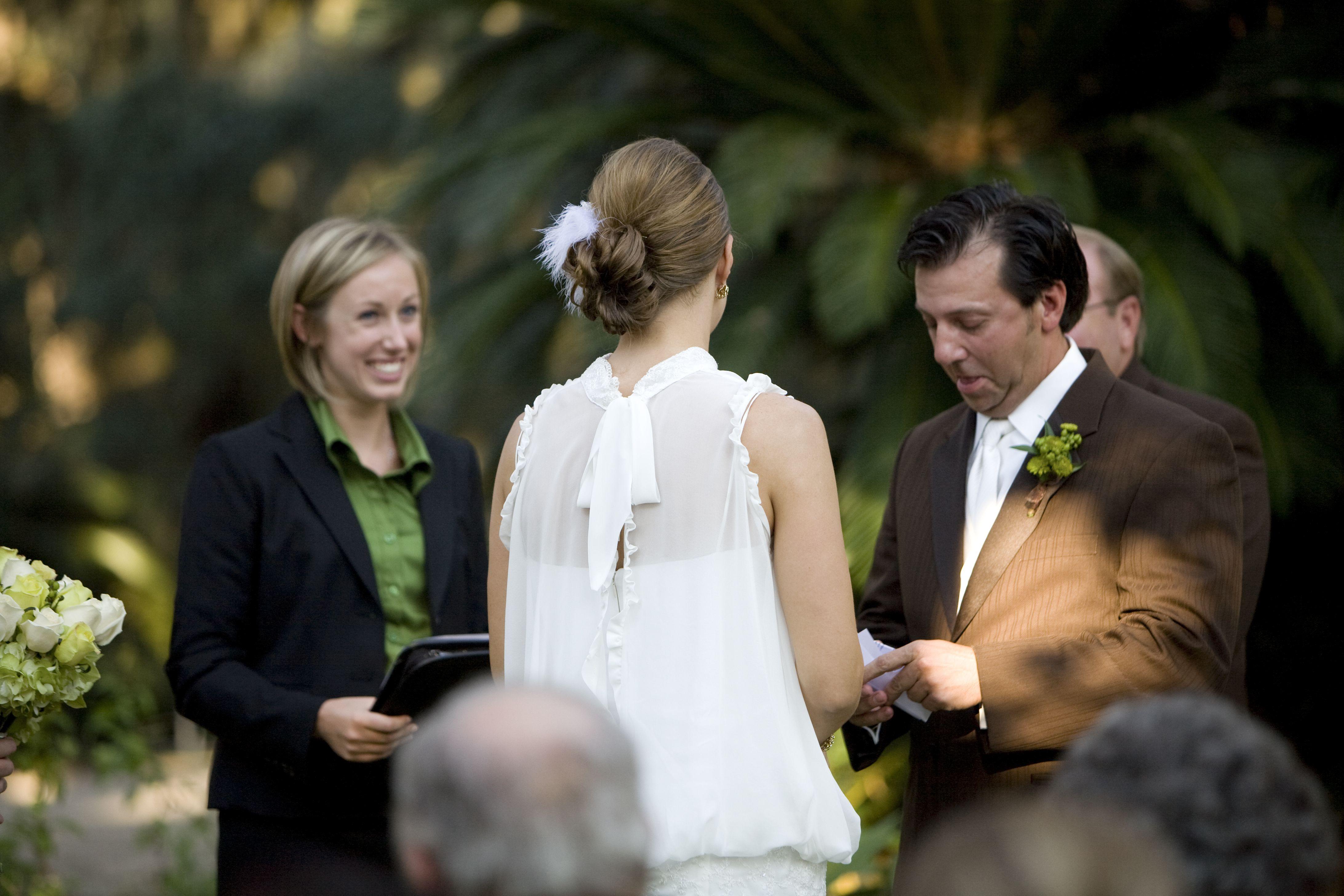 Meet Amanda your Tallahassee Wedding Officiant