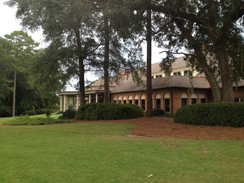 Golden Eagle Country Club