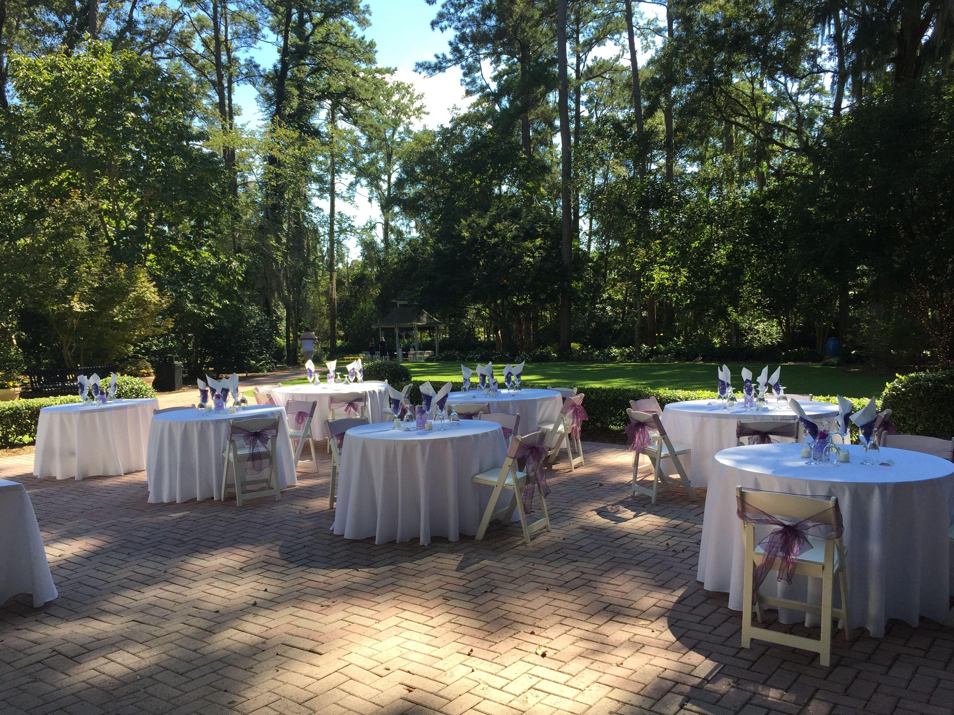 Maclay Gardens Tee Wedding Garden Ftempo