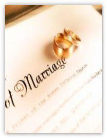 Florida Marriage License Fee Decrease