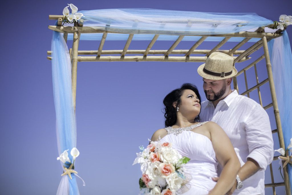 So in love....Picture by C.R. Newman Photography