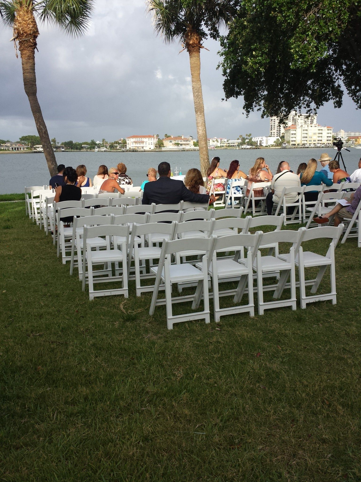 Img 20170613 185901 A Clearwater Wedding