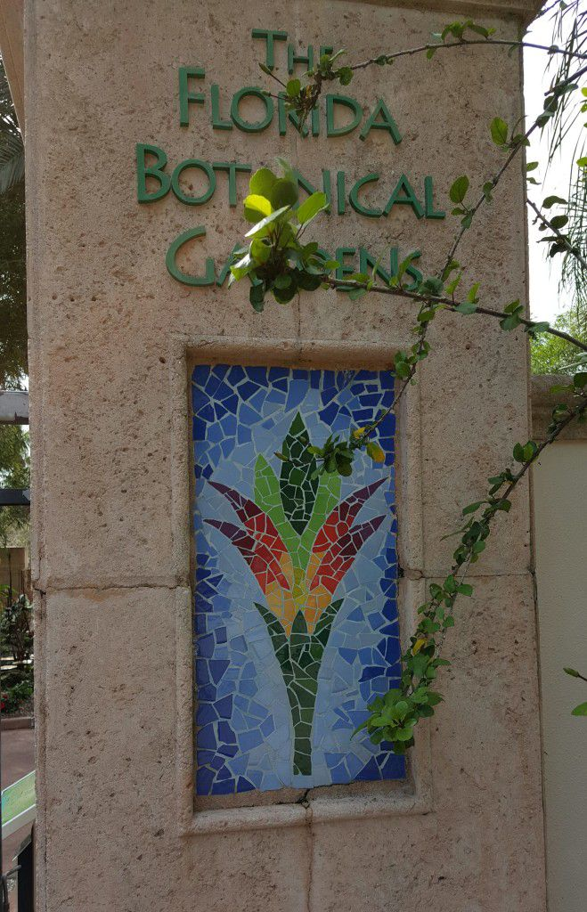 The Florida Botanical Gardens