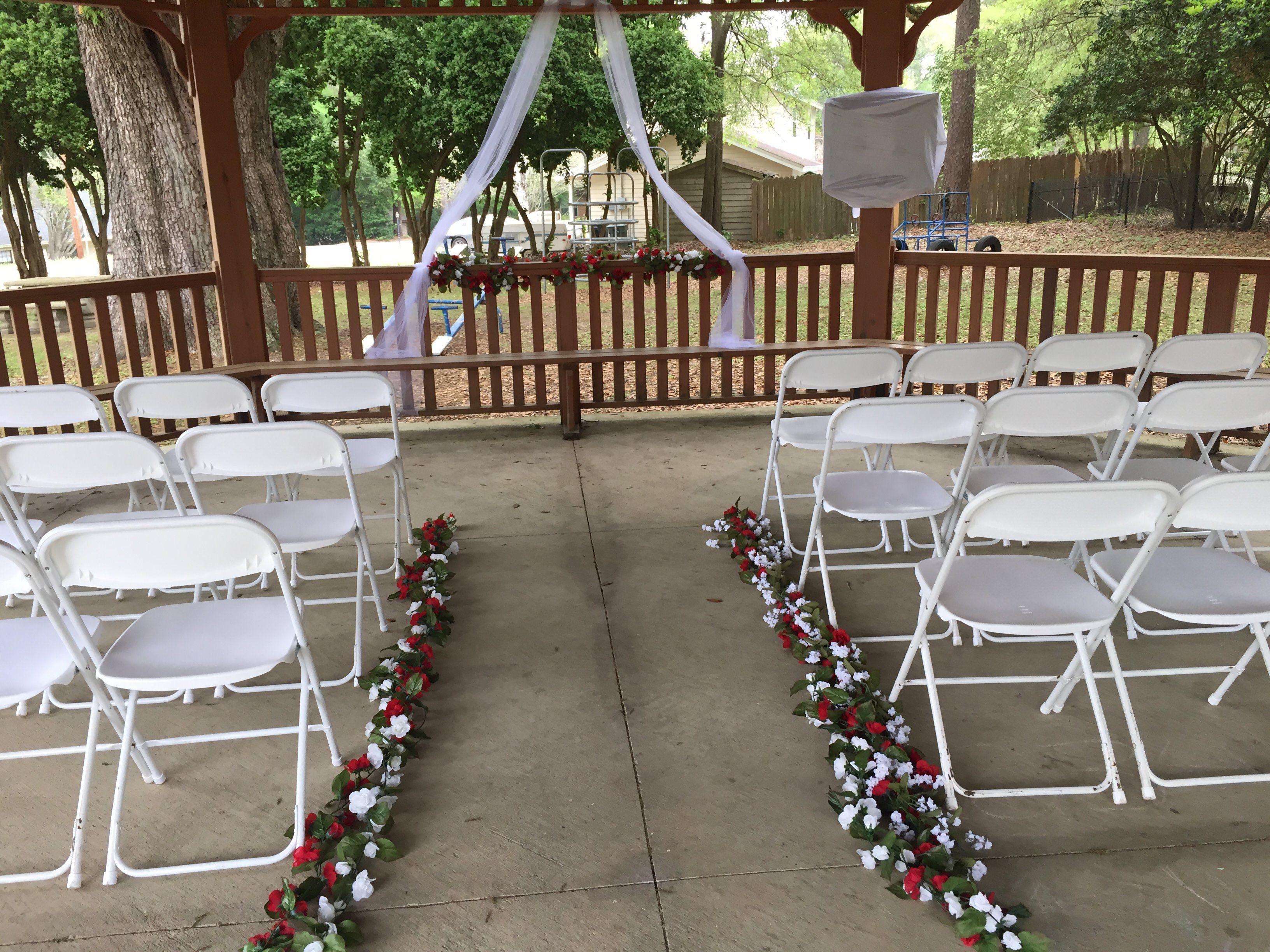 April Fools Day Tallahassee Wedding!