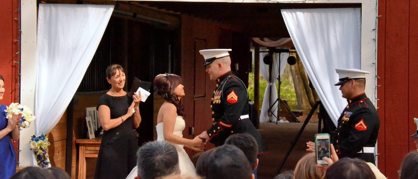 Tampa Mission I Do Free Military Dream Wedding Giveaway