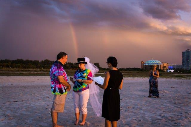 A Look Back at our 2016 Tampa Area Wedding Ceremonies