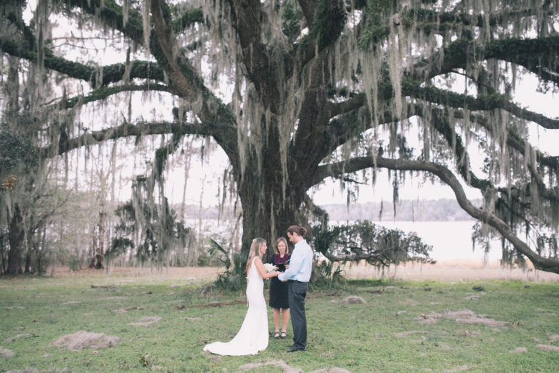 Elope in Tallahassee